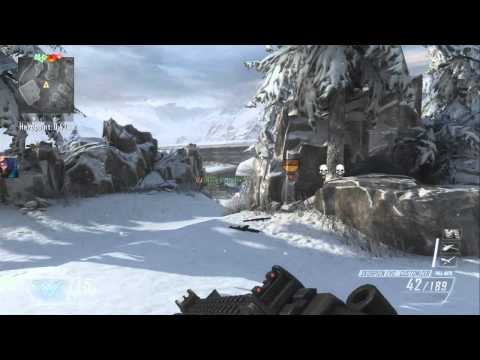 eSports Its In The Game | 63-10 Hardpoint On Downhill (Black Ops 2) |