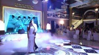 Безумно красивая Свадебная румба