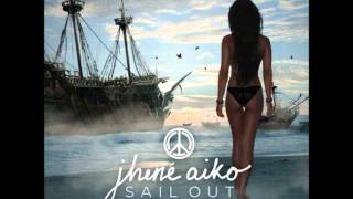 Jhene Aiko The vapors Ft. Vince Staples [LYRICS in description]
