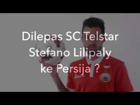 Stefano Lilipaly ke Persija ?