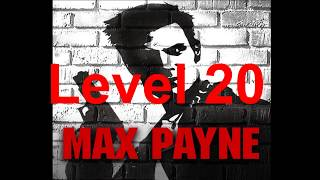 MAX PAYNE  2001 (Part 20) Computer games, PC games, old Top games
