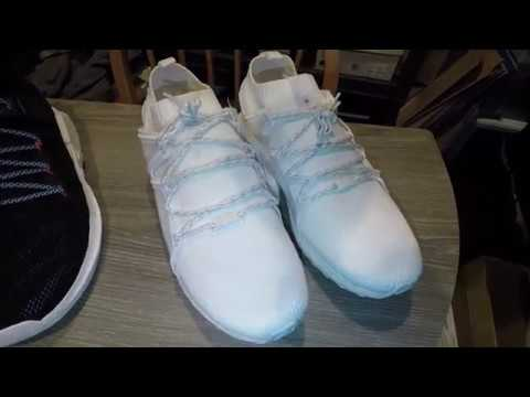 online retailer 5dfd4 259a0 bait x adidas eqt rd pack sizing