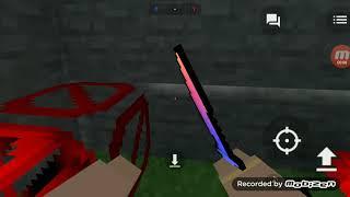 Block Strike. Как пройти карту Minecraft (DEMO)