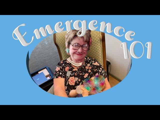 EMERGENCE 101