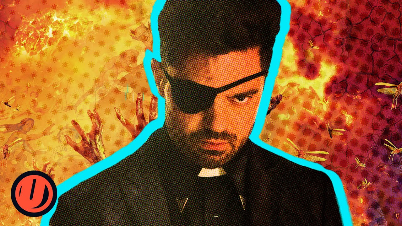 """Download Preacher Season 4 Episode 10 """"End of the World"""" Best Easter Eggs"""
