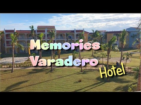 Куба, ОБЗОР ОТЕЛЯ Memories Varadero Beach Resort