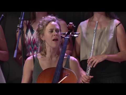 Ya Henna (traditional Egyptian song) - Ethno Catalonia 2016