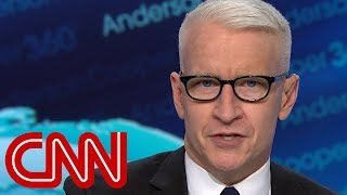 Anderson Cooper calls out Trump for his hypocrisy on Ilhan Omar
