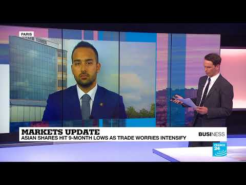 France24 Interview with Jameel Ahmad | 28.06.2018