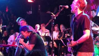 Eddie Vedder - Taillights Fade - Hot Stove Cool Music, Boston (April 29, 2017)