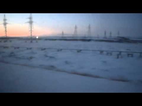 Полуостров Ямал музыка и песни Севера