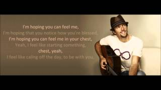 Watch Jason Mraz Whos Thinking About You Now video