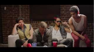 CRASH BOOM BANG - Save Me [Official Music Video]