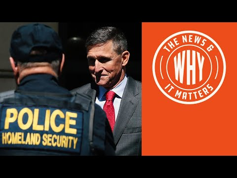 come-on,-judge!-it's-time-to-let-the-michael-flynn-charges-go-|-the-news-&-why-it-matters-|-ep-534