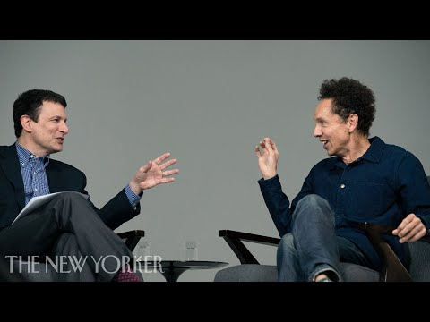 Why Malcolm Gladwell Challenged LeBron James to a Race | The New Yorker