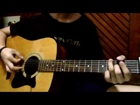 (Faith hill) There you'll be - Fingerstyle Guitar