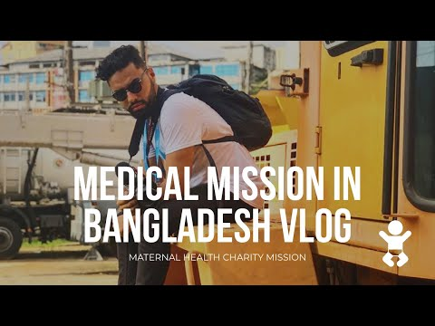 I Spent Two Weeks in Bangladesh.This Is What Happened...