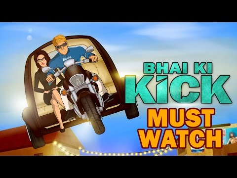 KICK MOVIE SPOOF || SHUDH DESI ENDINGS