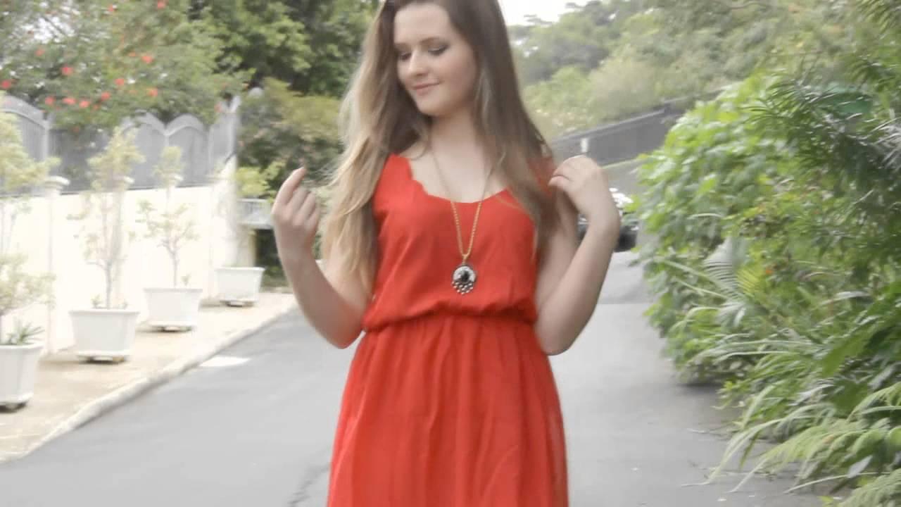 15c2c0db7 Com que roupa eu vou  Festa de 15 anos - DressLink - YouTube
