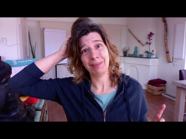 Claudia Heijdel: zit je jezelf wel eens in de weg? zo doorbreek je het!