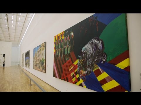BBC Global Pulse | Creative Spaces - Seoul