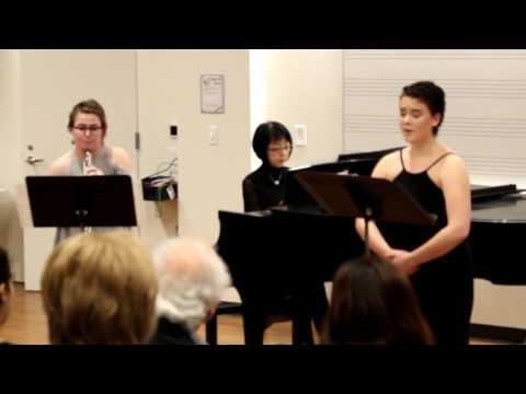 Angela Russel Opera Report