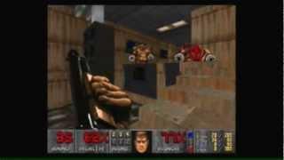Doom 2 no rest for the living walkthrough