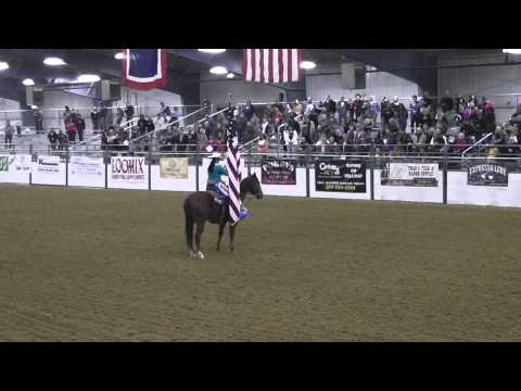 Coors Pro Rodeo Gillette, Wyoming