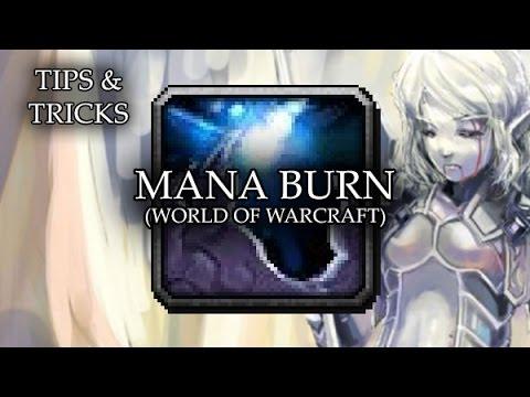 Tips & Tricks - Mana Burn (World Of WarCraft) - RPG Maker MV