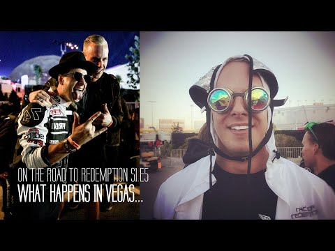 WHAT HAPPENS IN VEGAS | On The Road To Redemption S1.E5