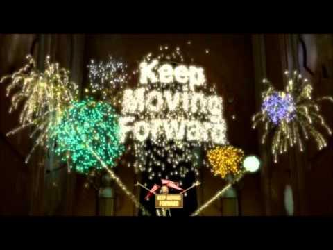 Keep Moving Forward Youtube