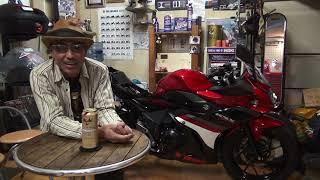 経営の厳しい小さなバイク屋がユーチューブに感謝している件。