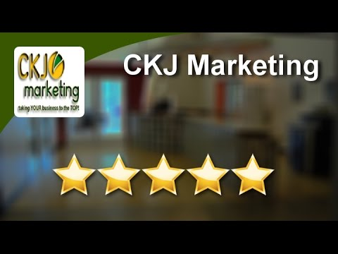 CKJ Marketing San Bernardino Excellent Five Star Review by Richie S.
