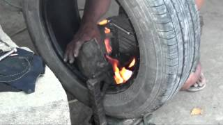 Philippines Tire Repair