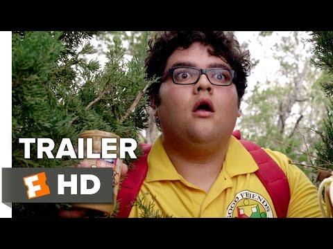 Lumberjack Man Official Trailer 1 (2015) - Michael Madsen Movie HD