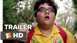 Lumberjack Man Official Trailer 1 (2015) - Michael Madsen Movie HD