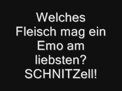 emo witze/sprüche echt lustig :d - youtube