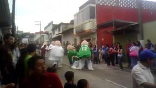 SIMIS EN HUATUSCO DE CHICUELLAR