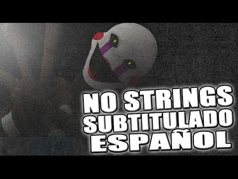 NO STRING - PUPPET + THE AVENGERS 2 SUBTITULADO ESPAÑOL | ZellenDust