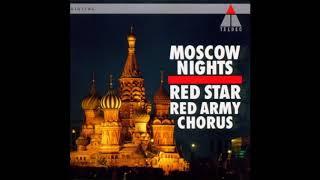 Warshawianka - Red Star Red Army Chorus