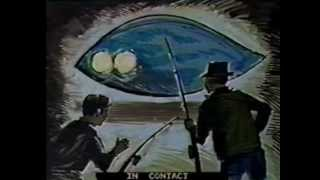 """In Contact"" The Pascagoula UFO Abduction. Directed by Charles Hickson"