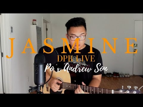 DPR LIVE - JASMINE (Acoustic English Cover) | Po x Andrew Son