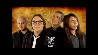 What a wonderfull World Cover von Tanny Mas Band