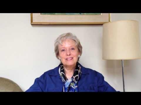 Music To Be Thankful For: Carol Rosenberger