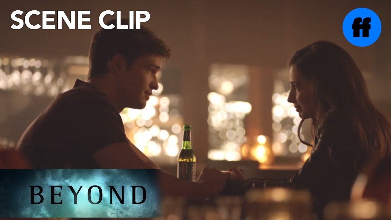 Download Beyond | Season 2, Episode 4: Can Willden Survive Outside Of The Realm? | Freeform