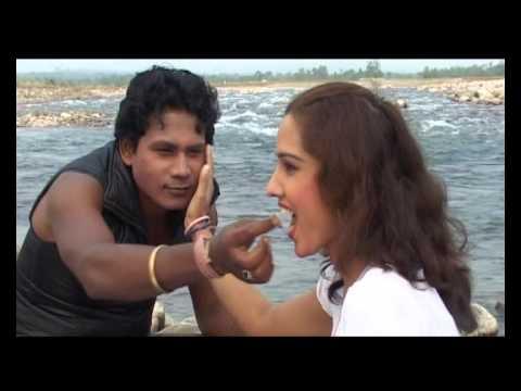 Shadri movie Aashara (ka jadu ) video