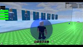 i jus recorded roblox?