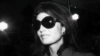 The Secret Letters of Jackie Kennedy