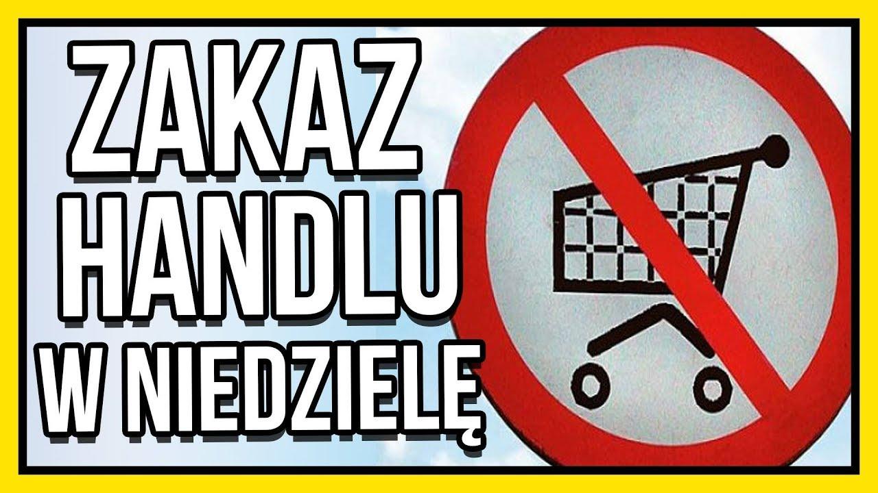 Pierwsza niedziela z zakazem handlu wprowadzona przez PIS