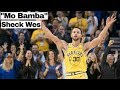 "Steph Curry Mix - ""Mo Bamba"" - Sheck Wes"